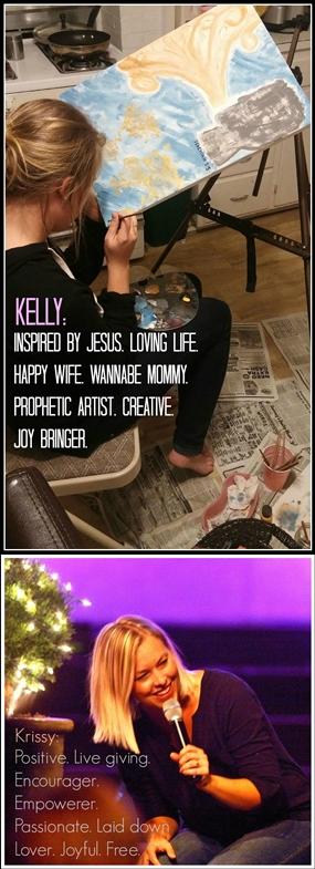 Kelly Krissy